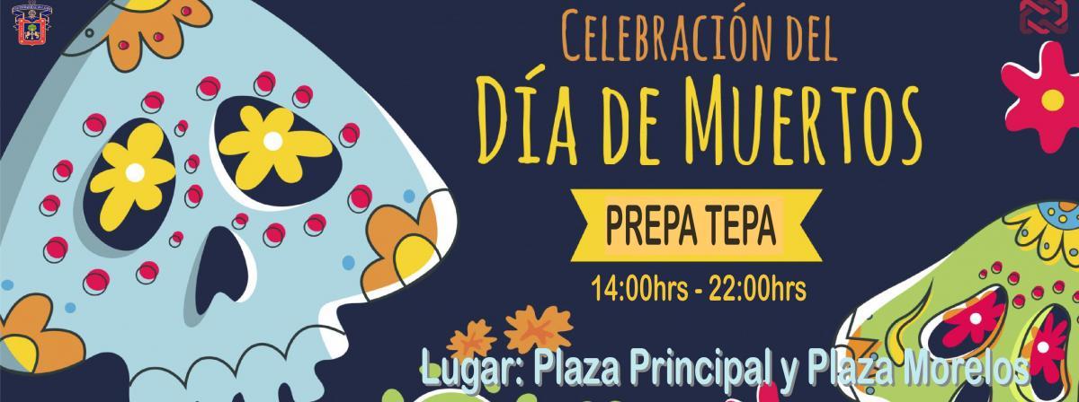 Inicio Escuela Preparatoria Regional De Tepatitlán De Morelos